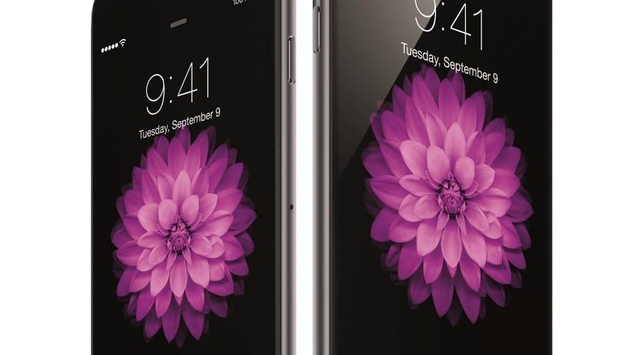 iPhone 6 și iPhone 6 Plus intră în scenă