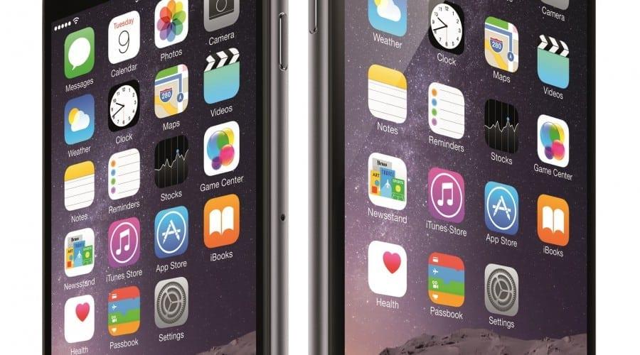 Clienții Orange pot face precomenzi pentru iPhone 6 și iPhone 6 Plus