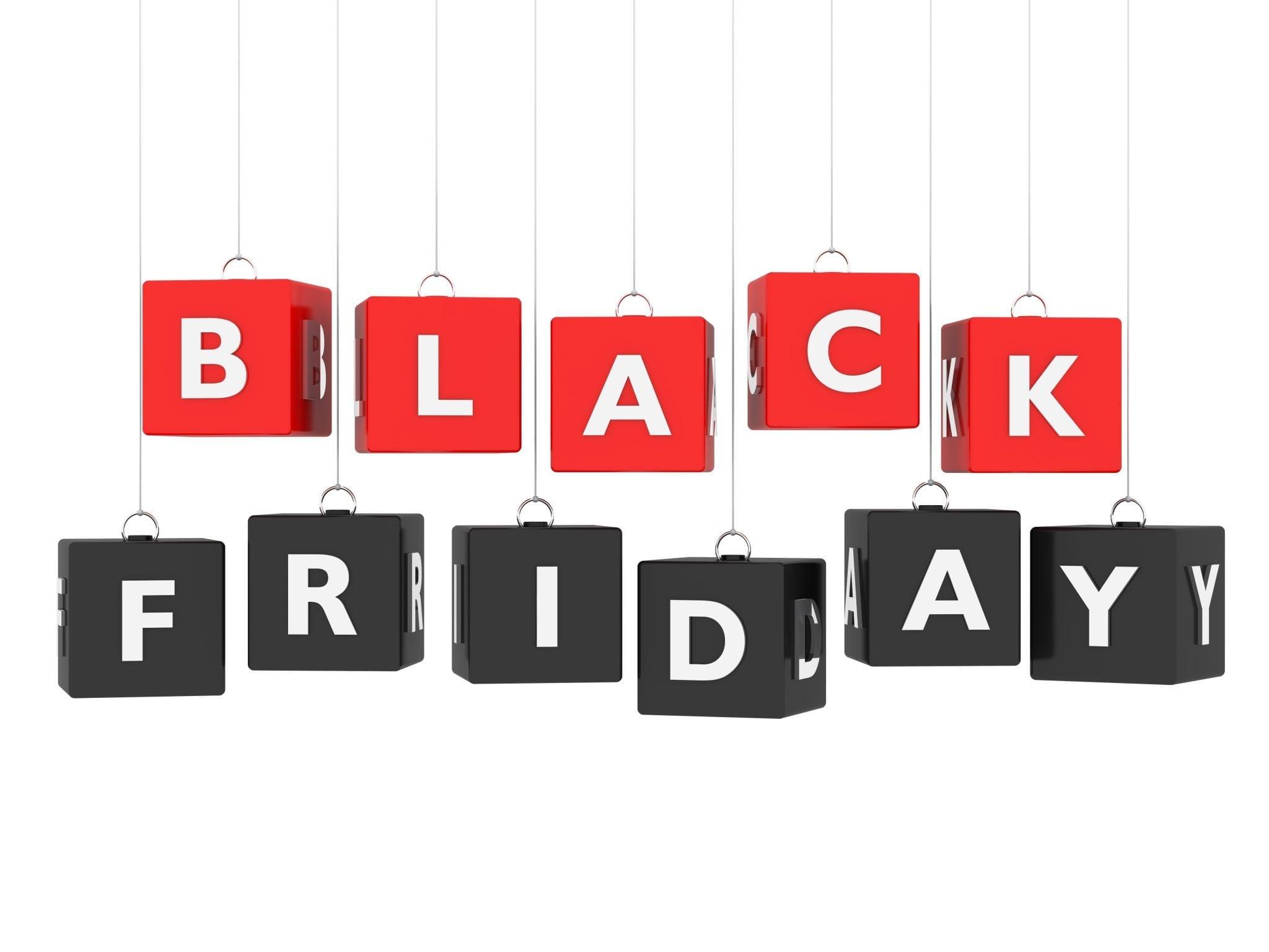 eMAG anunță că anul acesta Black Friday va fi pe 18 noiembrie