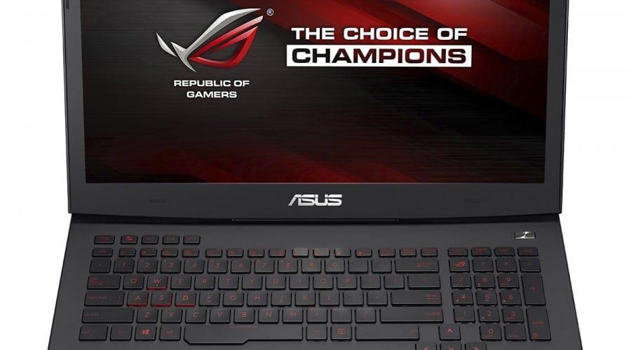 ASUS lansează laptopul de gaming G751