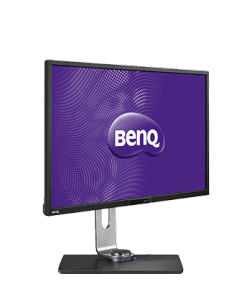 BenQ BL3201PT side