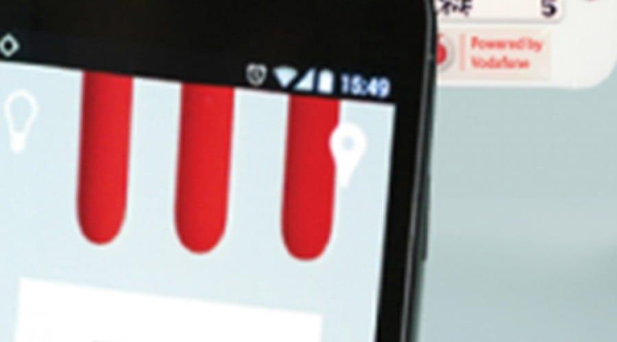 mobuy powered by Vodafone lansează o nouă versiune a aplicației mobile