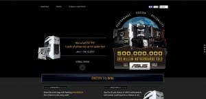 ASUS 500 MILLION MOTHERBOARDS SOLD