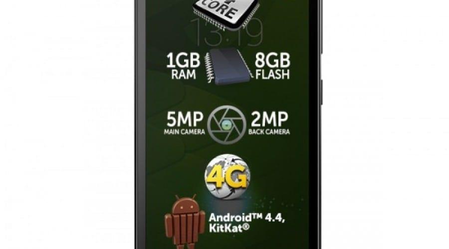 Allview introduce modelul V1 Viper i 4G
