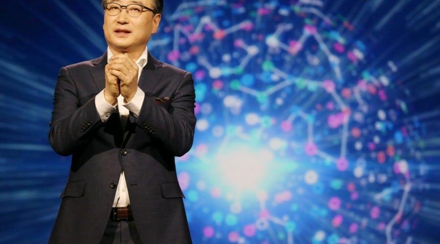 #CES2015: Samsung prezintă planurile pentru Internet of Things