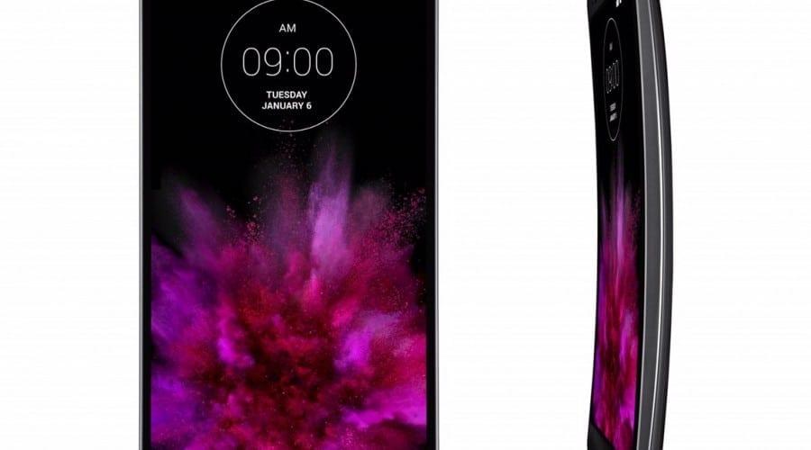 #CES2015: LG lansează G Flex 2, cu ecran FHD de 5.5 inchi și procesor Snapdragon 810 pe 64 de biți