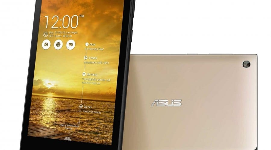 Asus Memo Pad 7 ME572CL review: Cea mai bună tabletă pe 7 inchi