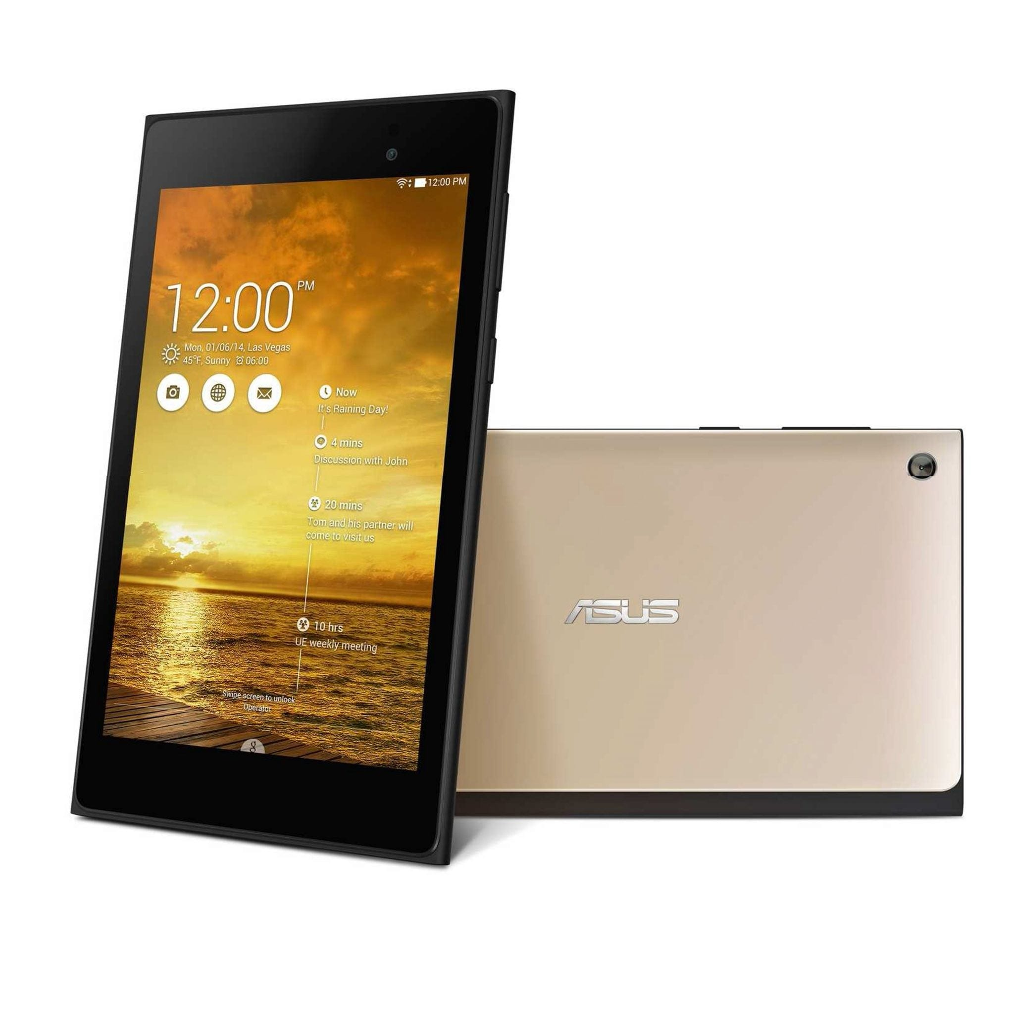 Asus Memo Pad 7 ME572CL review: Cea mai bună tabletă pe 7 inchi