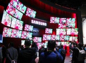 Samsung CES 2015