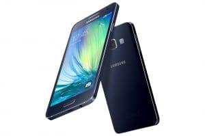 Samsung Galaxy A 3 (1)