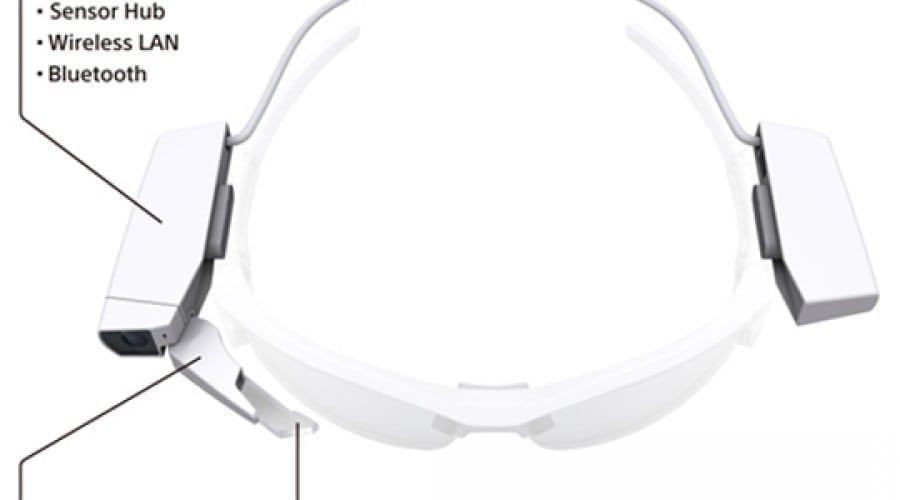 #CES2015: Sony a anunțat noi dispozitive SmartWear