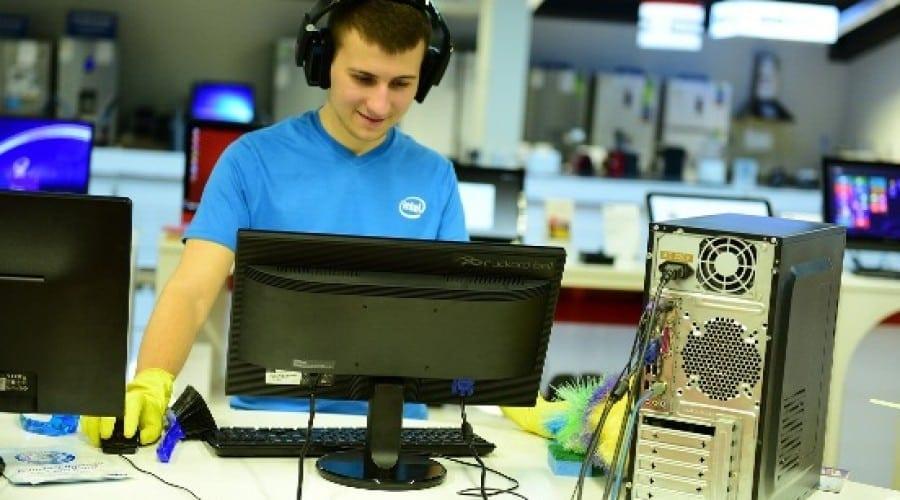 Intel declanșează curățenia de primăvară în materie de desktop PC