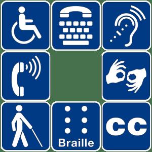 Direcția Generală Protecția Persoanelor cu Handicap