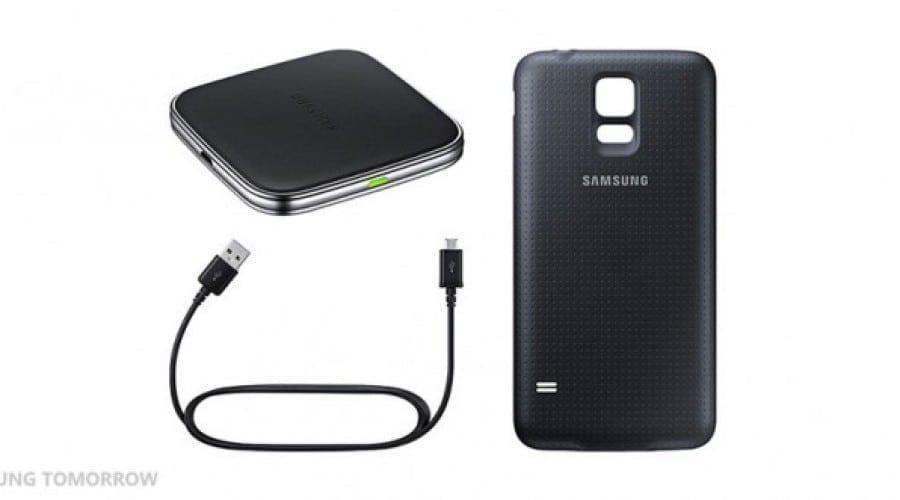 Samsung investește în standardizarea tehnologiei de încărcare wireless a smartphone-urilor