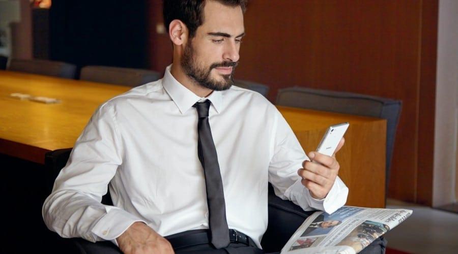 Euroweb: veniturile operatorilor telecom din servicii de voce și date vor crește cu 500 de milioane de dolari până în 2019