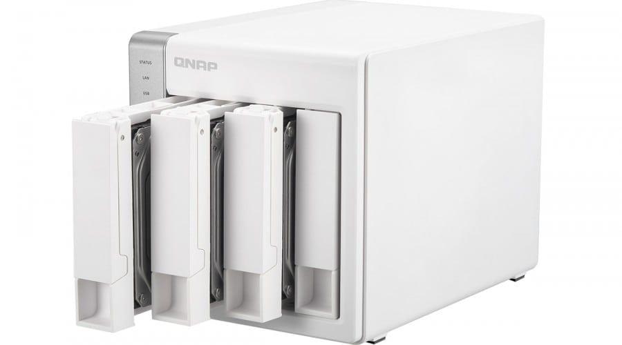 QNAP oferă în premieră configurarea unui NAS prin HDMI și adaugă streaming prin Google Chromecast