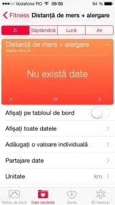 Apple Health app update