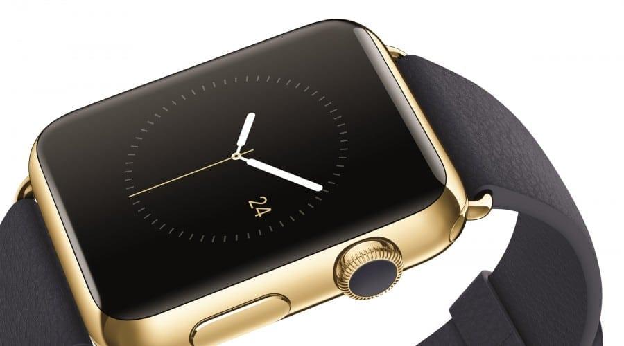Zvon: Apple Watch 2 va fi lansat în 2016. Va integra o cameră foto, un modul Wi-Fi și aceeași baterie