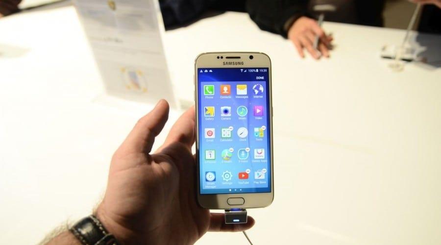 Samsung Galaxy S6 și Galaxy S6 Edge sunt lansate oficial, devin cele mai frumoase telefoane cu Android