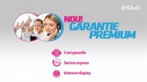 Evolio Garantie Premium