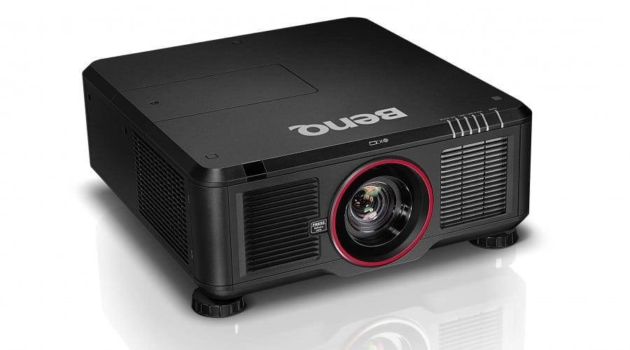 BenQ lansează noua gamă de proiectoare profesionale cu lentile interschimbabile
