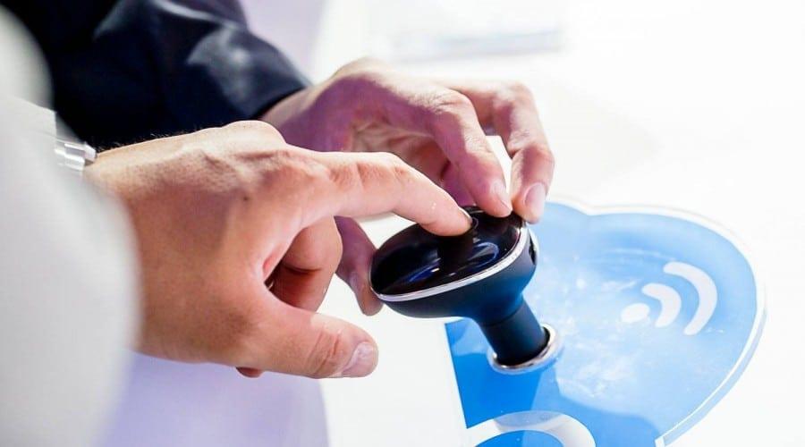 #MWC2015: Huawei CarFi, un device pentru mașini conectate