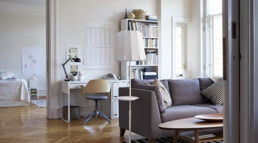 #MWC2015: IKEA introduce o serie de device-uri pentru încărcare wireless