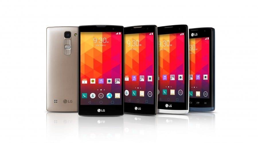 LG G Flex 2 este disponibil la pre-comandă la Vodafone