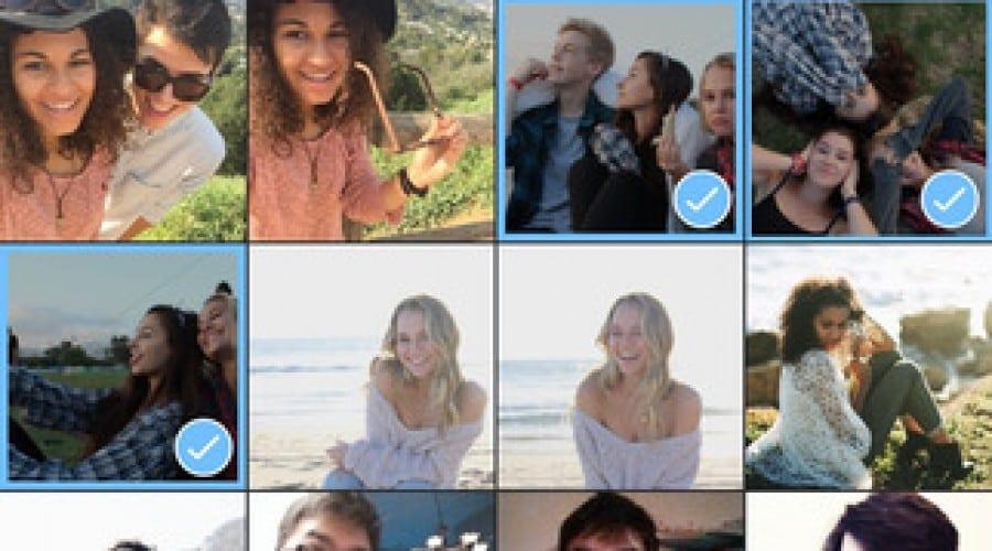 Instagram a lansat aplicația Layout