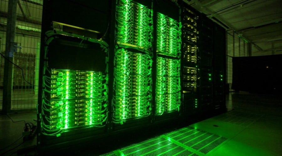 Lenovo deschide în Germania primul centru global inovativ de sisteme de calcul de înaltă performanță