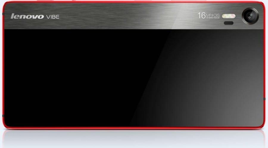 #MWC2015: Lenovo lansează smartphone-urile VIBE Shot și A7000, plus proiectorul de buzunar Lenovo Pocket Projector