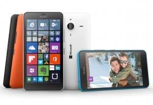 Lumia 640-XL