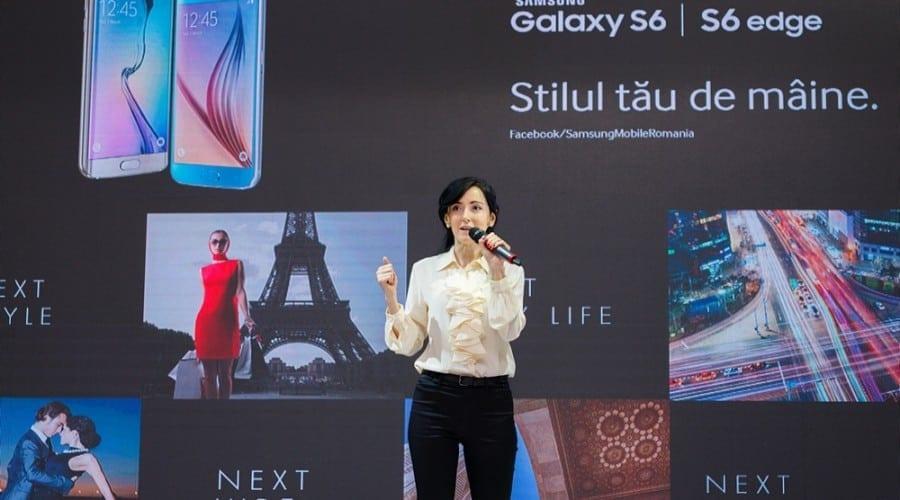 Concurs Samsung: trei câștigători vor vizita Seul, Paris, Casablanca și Buenos Aires