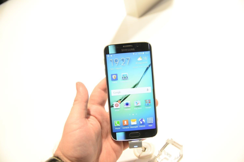 Samsung Galaxy S6 și Galaxy S6 Edge vor fi disponibile la Vodafone începând cu 17 aprilie