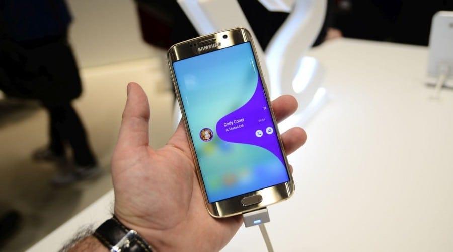 Samsung Galaxy S6 edge+ a început să primească actualizarea la Android 6.0 Marshmallow în România