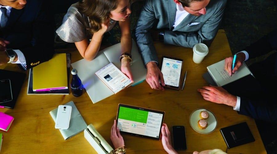 Vodafone lansează soluțiile de business pentru Industria 4.0, prin rețeaua Supernet 4G