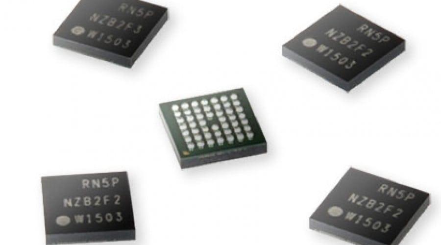 Samsung anunță nou senzor de imagine şi integrarea NFC IC pentru dispozitive mobile avansate