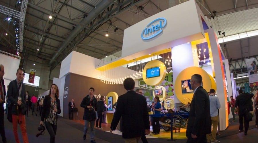 #MWC2015: Intel Atom x3, noua gamă de procesoare pentru smartphone-uri, phablet-uri și tablete low-cost