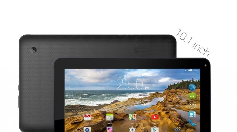 Vonino a prezentat tableta iMart QS, cu Windows 8.1