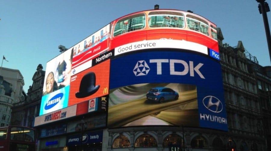 Samsung cumpără YESCO, un producător de soluții și afișaje LED