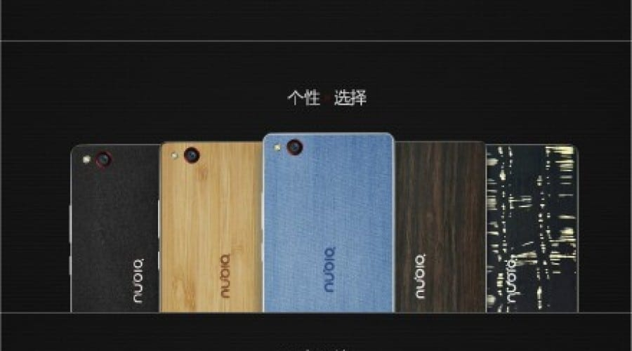 ZTE a lansat smartphone-urile Nubia Z9 mini și Nubia Z9 Max