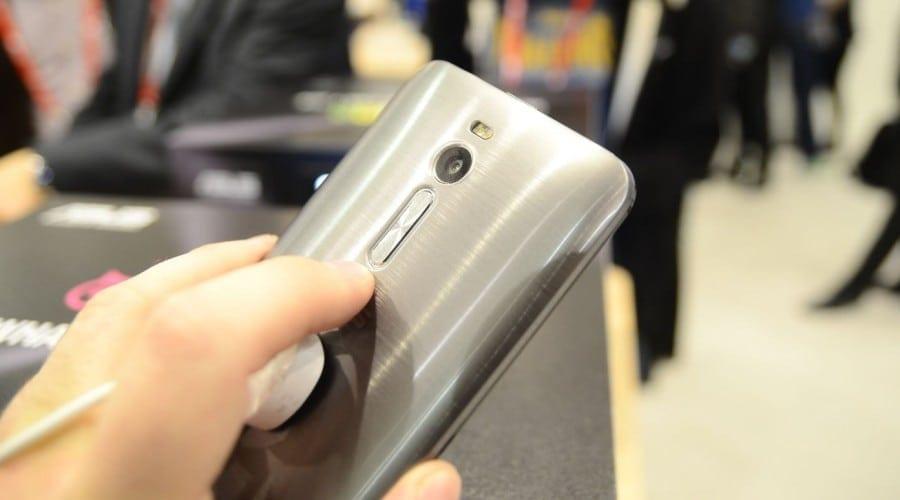#MWC2015: Asus Zenfone 2 – Primele impresii