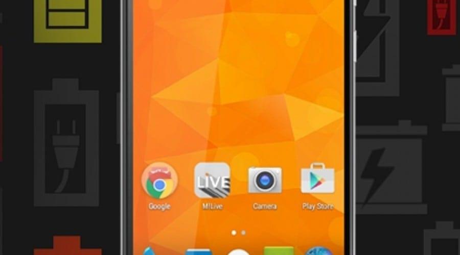 Micromax a lansat smartphone-ul Canvas Juice2, cu baterie de 3000 mAh