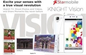 smartphone night vision