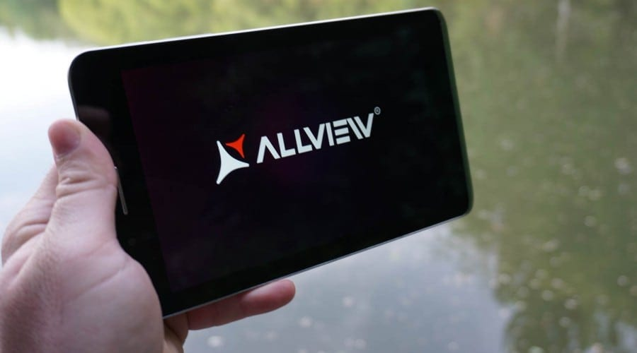 Allview Viva H7 Xtreme review
