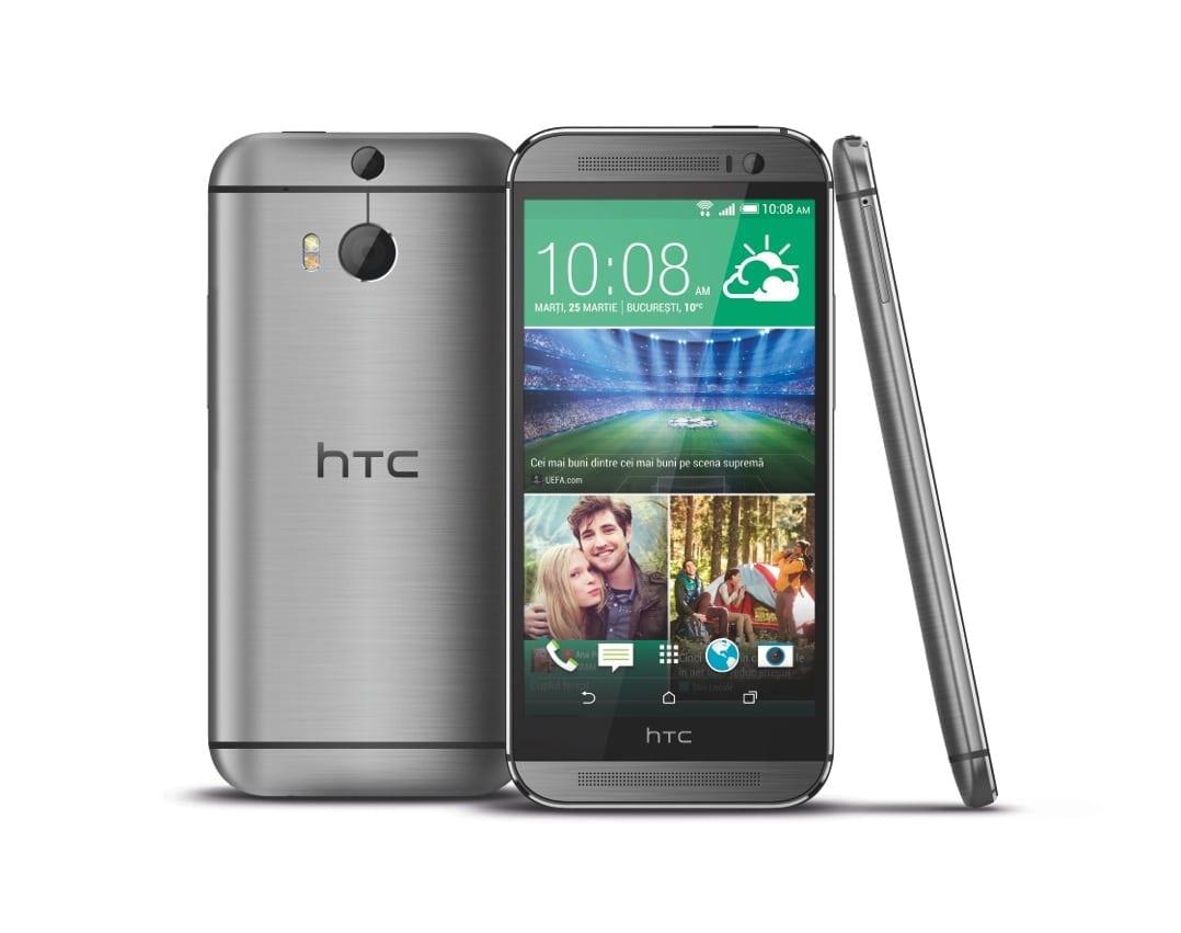 HTC anunță lansarea smartphone-urilor ONE M8s, Desire 626G Dual SIM și DESIRE 526G Dual SIM
