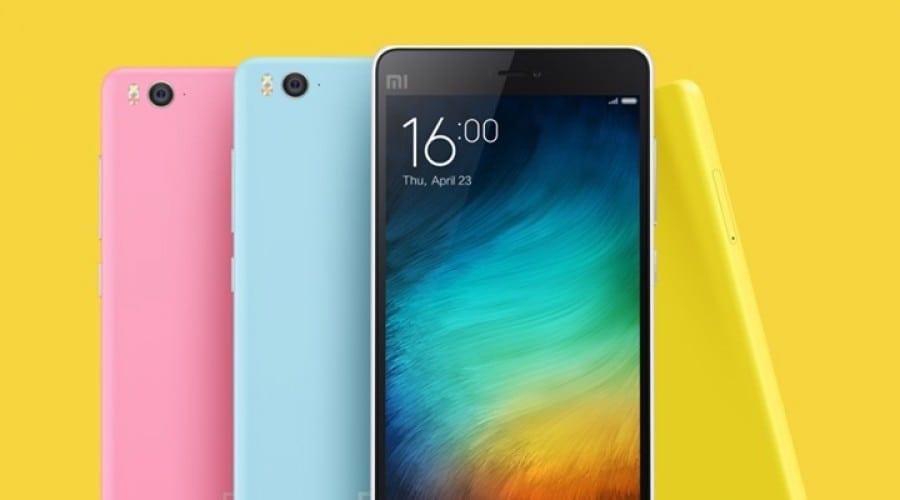 Smartphone-ul Xiaomi Mi 4i trece o probă de foc!