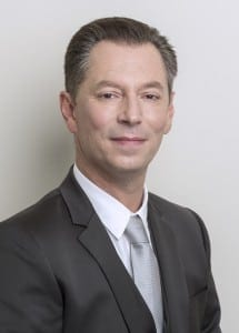 connect 121 - Nikolai Beckers, CEO Telekom Romania Communications și Telekom Romania Mobile Communications