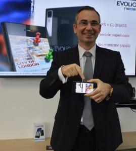 connect 122 - Liviu Nistoran, Director General Televoice Grup