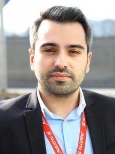 connect 125 -Cristian Iacob, Marketing Manager Allview